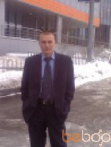 Фото мужчины serega, Москва, Россия, 36