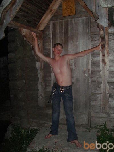 Фото мужчины Илья Minifiz, Москва, Россия, 33