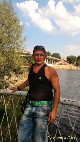 Фото мужчины Владимир, Полтава, Украина, 40