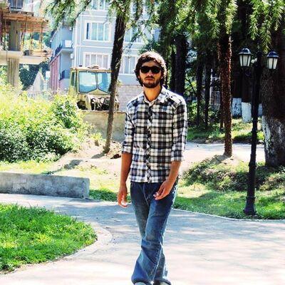 Фото мужчины gio, Батуми, Грузия, 26