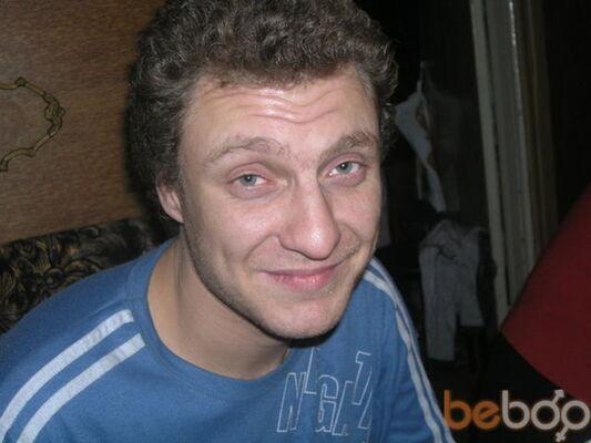 Фото мужчины Андрон, Новомосковск, Россия, 38