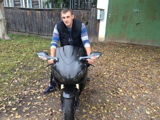 Фото мужчины алексей, Казань, Россия, 32