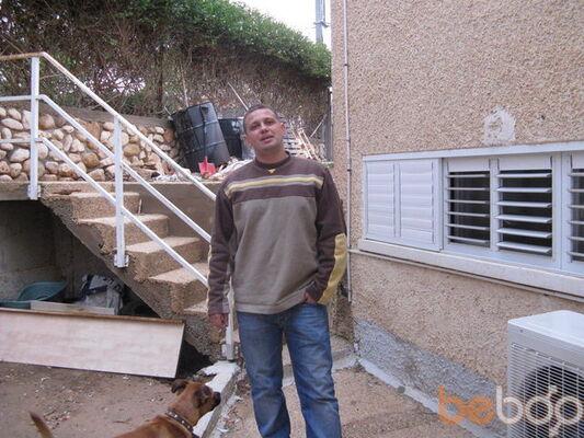 Фото мужчины jony3000, Tel Aviv-Yafo, Израиль, 36
