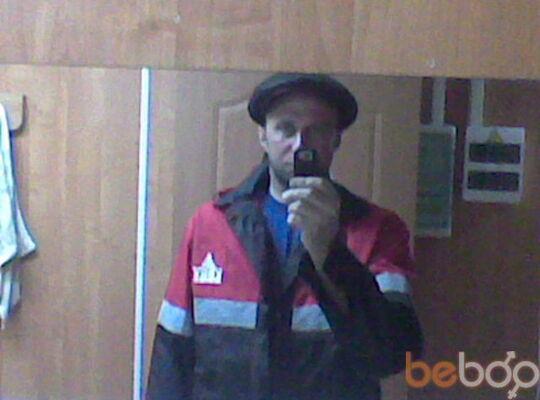 Фото мужчины adolf, Петропавловск, Казахстан, 45