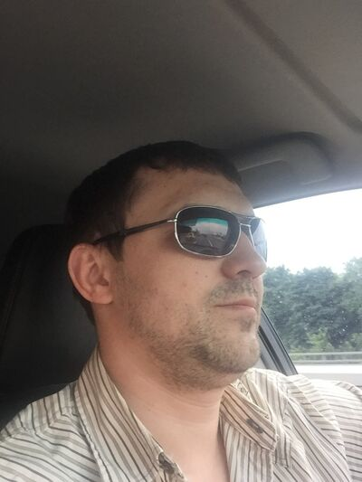 Фото мужчины Aleksey, Москва, Россия, 35