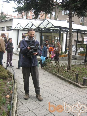Фото мужчины svd10, София, Болгария, 36