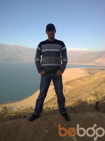 Фото мужчины voron1983, Ташкент, Узбекистан, 33