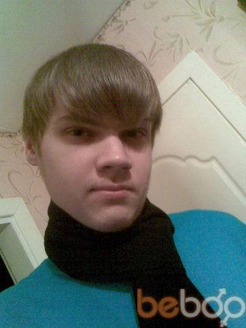 Фото мужчины Паша, Дзержинск, Беларусь, 24