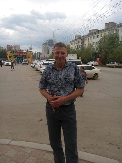 Фото мужчины Wlad, Красноярск, Россия, 39
