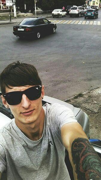 Фото мужчины Sergeon, Симферополь, Россия, 24