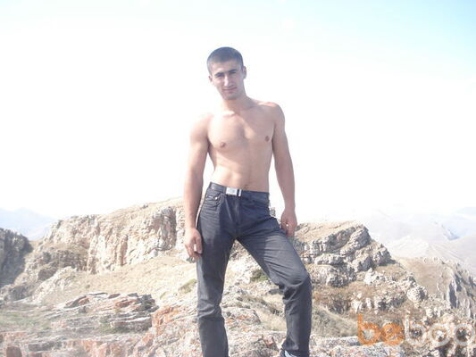Фото мужчины sani, Тбилиси, Грузия, 30
