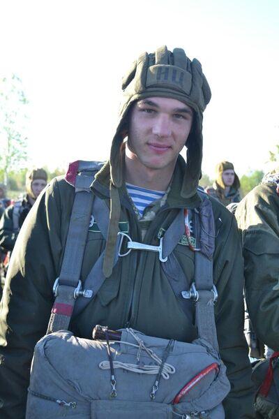 Фото мужчины Влад, Житомир, Украина, 25