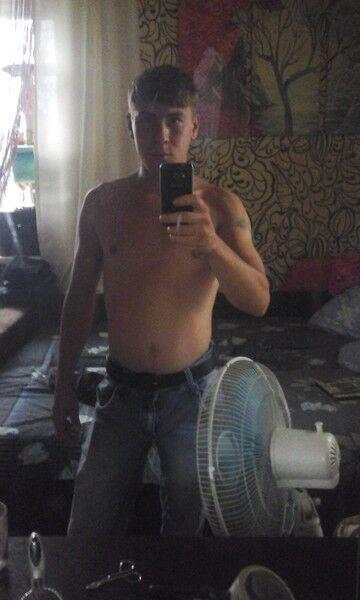 Фото мужчины степан, Находка, Россия, 24