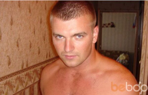 Фото мужчины robin, Мозырь, Беларусь, 35