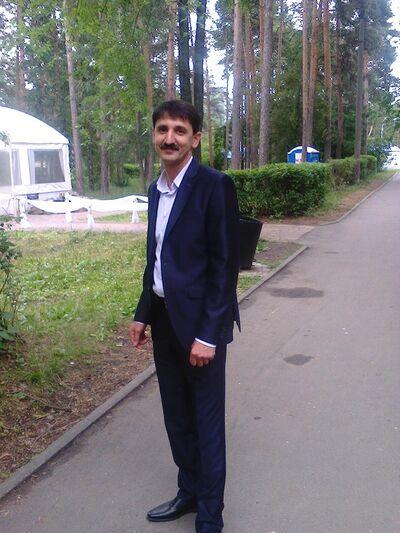 Фото мужчины рустам, Челябинск, Россия, 46