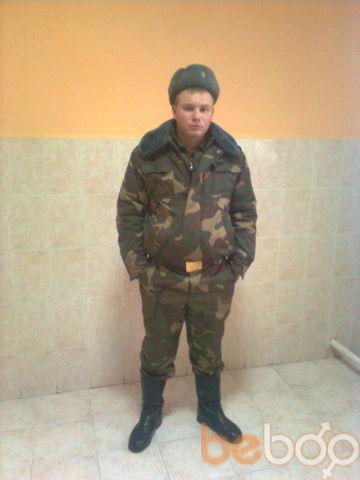 Фото мужчины Жека, Лида, Беларусь, 27