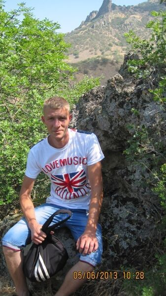 Фото мужчины руслан, Днепропетровск, Украина, 31