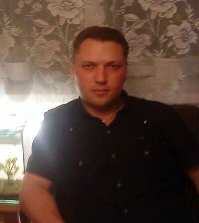 Фото мужчины Владимир, Светлогорск, Беларусь, 36