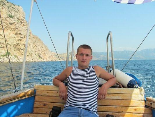 Фото мужчины веталь, Херсон, Украина, 28