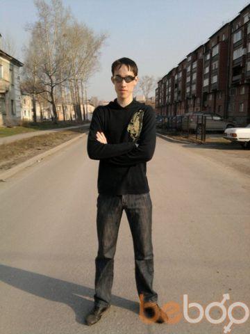 Фото мужчины Калосс, Новосибирск, Россия, 24