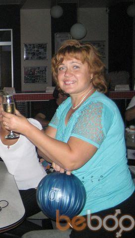 Фото девушки Елена, Одесса, Украина, 52