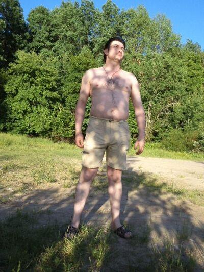 Фото мужчины Сэм, Железногорск, Россия, 40