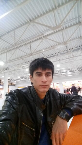 Фото мужчины Даврон, Санкт-Петербург, Россия, 30