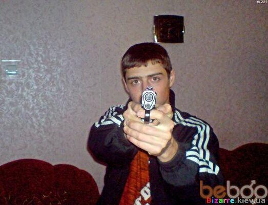 Фото мужчины ДИМКА, Луганск, Украина, 27
