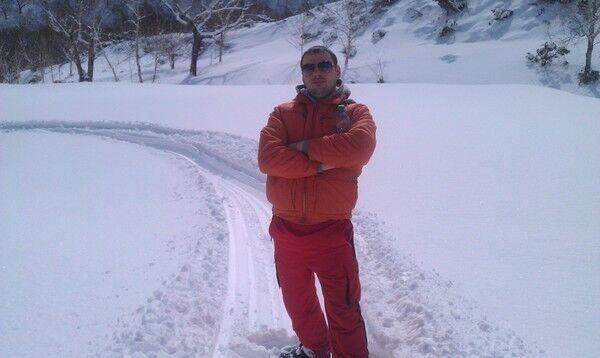 Фото мужчины Василий, Елизово, Россия, 32