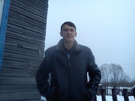 Фото мужчины сергей, Шексна, Россия, 38