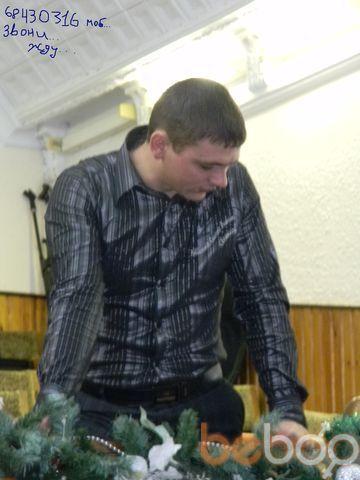 Фото мужчины seriga86, Бельцы, Молдова, 30