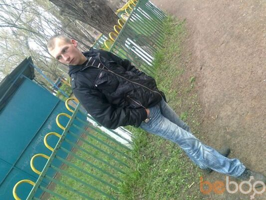 Фото мужчины сергей, Кривой Рог, Украина, 25