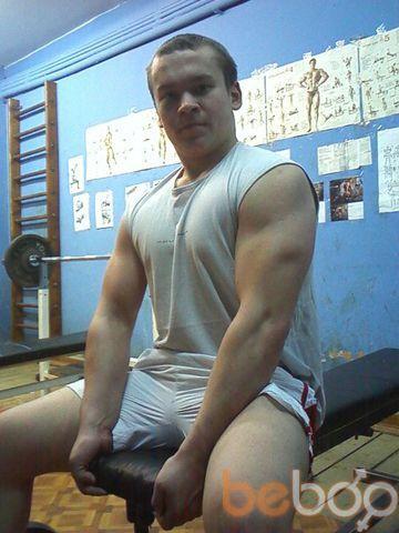 Фото мужчины турбовый, Москва, Россия, 25