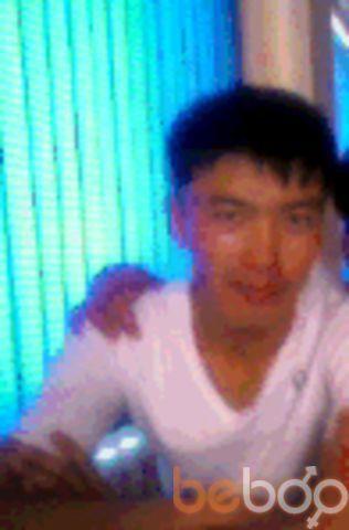 Фото мужчины azamat121282, Кызылорда, Казахстан, 34