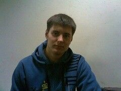 Фото мужчины Иван, Риддер, Казахстан, 35