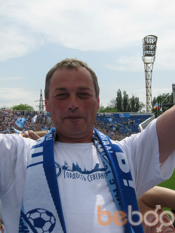 Фото мужчины Максим, Санкт-Петербург, Россия, 46