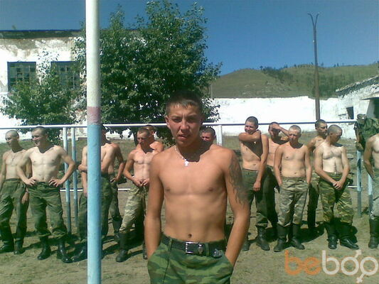Фото мужчины Ванек, Омск, Россия, 25