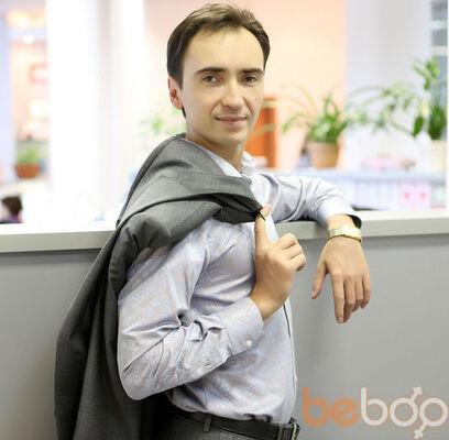 Фото мужчины koster, Алматы, Казахстан, 44