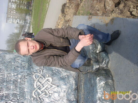 Фото мужчины alukard, Екатеринбург, Россия, 33
