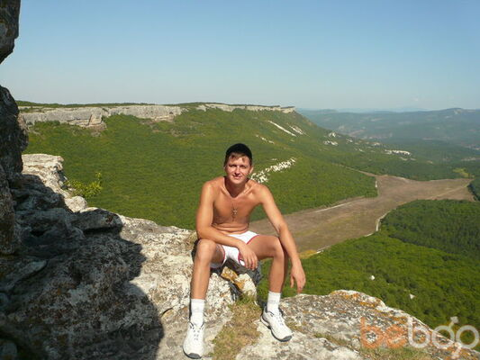 Фото мужчины Genesis, Севастополь, Россия, 38