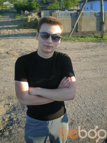 Фото мужчины 123456, Кишинев, Молдова, 27