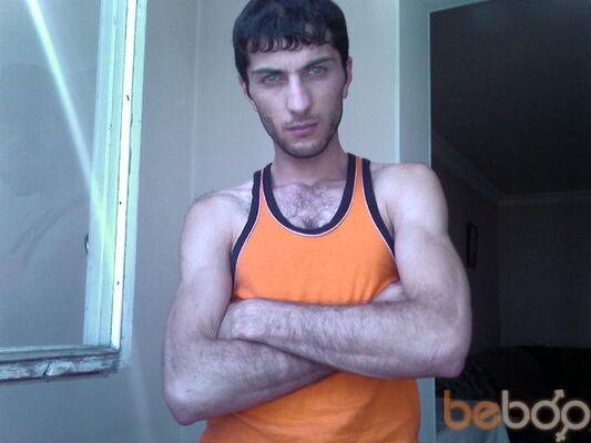 Фото мужчины _EDGAR, Ереван, Армения, 34