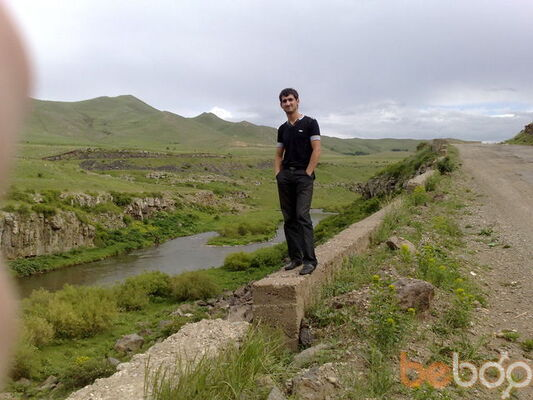 Фото мужчины 098444549, Ереван, Армения, 25