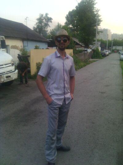 Фото мужчины 89231485848, Новосибирск, Россия, 30