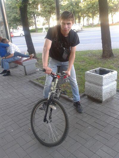 Фото мужчины Семен, Санкт-Петербург, Россия, 26