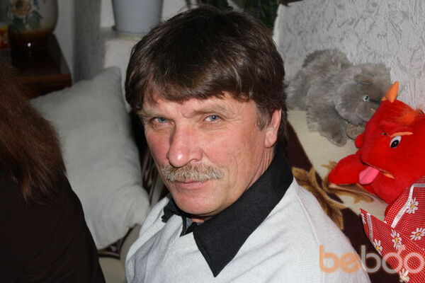 Фото мужчины gesli, Ейск, Россия, 58