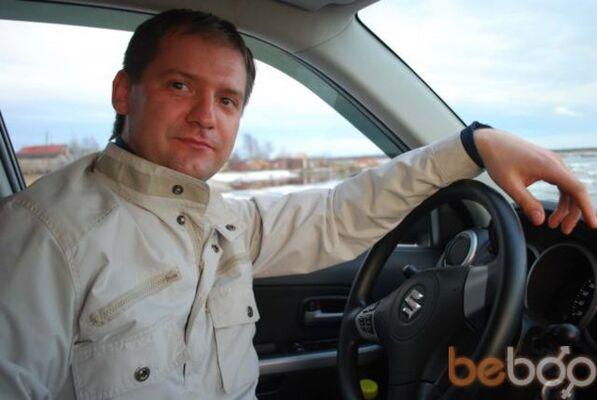 Фото мужчины suslovski, Петрозаводск, Россия, 34
