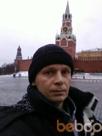 Фото мужчины Stassyk, Екатеринбург, Россия, 40