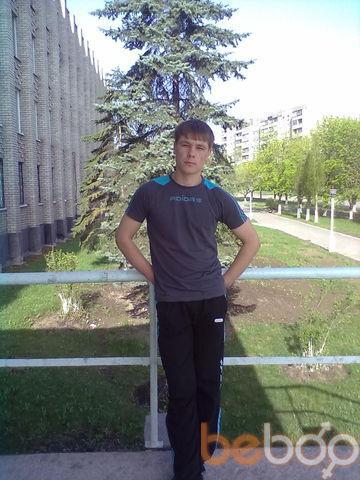 Фото мужчины малой, Луганск, Украина, 26