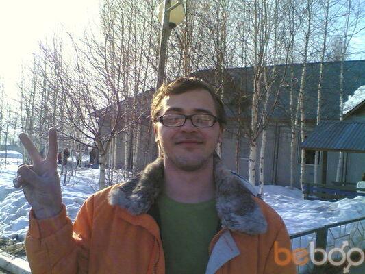 Фото мужчины Borman, Нижневартовск, Россия, 37